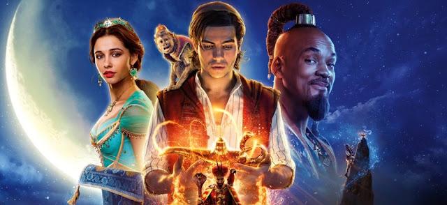 Aladdin 2 Sedang Dibahas oleh Disney