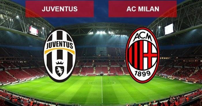 LIVE STREAMING - AC MILAN VS JUVENTUS | 2020 ~ Jobs ...