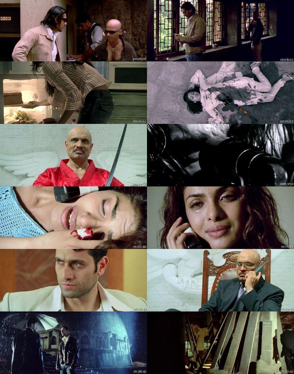 Karam 2005 Full Hindi Movie Download HDRip 720p