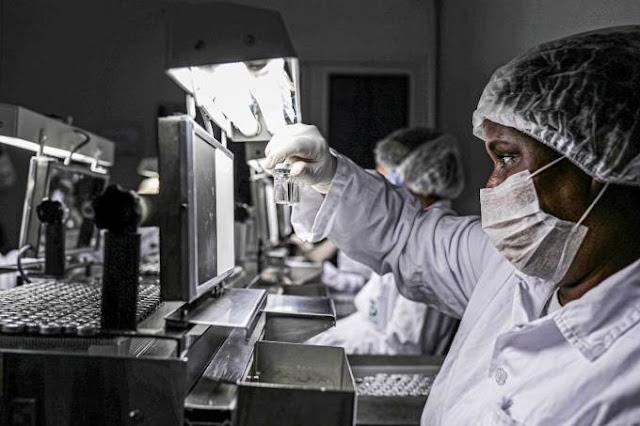 Anvisa autoriza testes em humanos do soro anti-Covid desenvolvido pelo Instituto Butantan