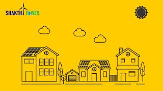 Solar power system in Eachnari Coimbatore