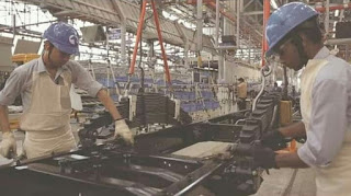 Direct Recruitment ITI Candidates in Manufacturing Company Bawal, Haryana   Joining Date 15th June 2021