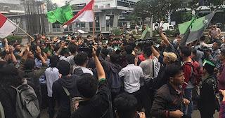 Soal Penangkapan Kader HMI, Anhar Tanjung : Itu Cara Pemerintah Membungkan Gerakan Mahasiswa