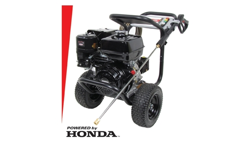 "Simpson Pressure Washer Product Reviews ""PS4240 S"""