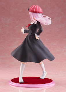Kaguya-sama: Love Is War – Fujiwara Chika [Chikatto ChikaChika] DreamTech 1/7, WAVE