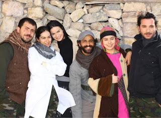 5 مسلسلات تركية لا تنسى تعرفوا عليها