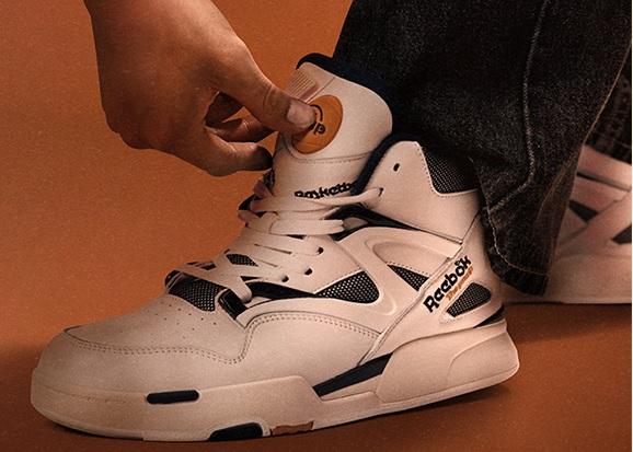 OG Pump Sneaker 2021