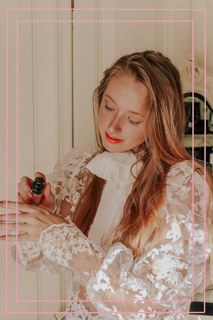 Mii Cosmetics Light Loving Intensity Liquid Illuminator blog review