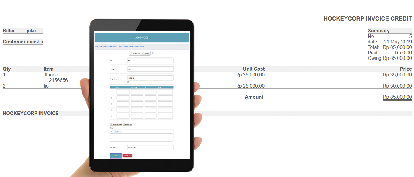 software invoice kasir online,program invoice kasir online