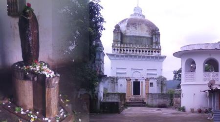भुवनेश्वर मंदिर: यहां साधक को चमत्कारी शक्तियां मिलतीं हैं