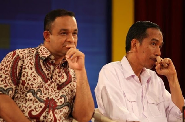 Ini Bukti Kinerja Ekonomi Anies Lebih Baik dari Jokowi dan Ahok