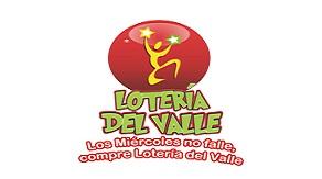 Lotería Del Valle Sorteo 4413 Miércoles 22 de Noviembre 2017