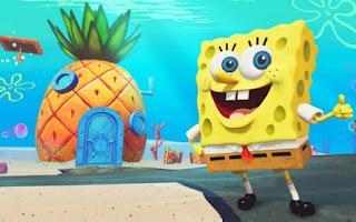 Spesifikasi PC untuk Game Spongebob SquarePants Battle for Bikini Bottom - Rehydrated