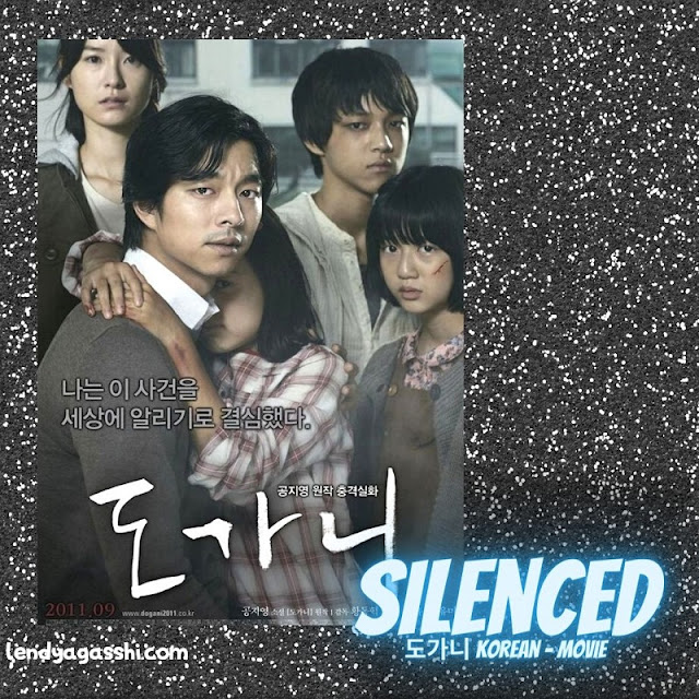 Review Silenced : Korean Movie