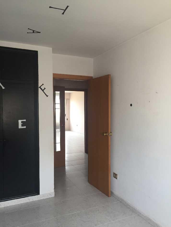 piso en venta avenida chatellerault castellon dormitorio3