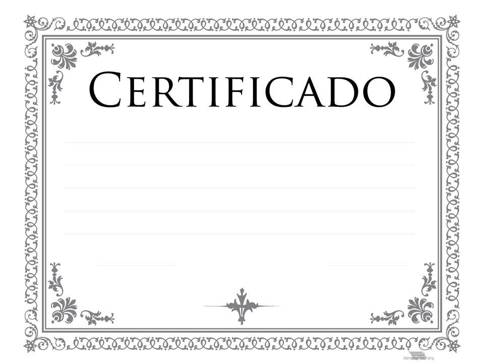 EMPRESAELCANO TÍTULOS, DIPLOMAS, CERTIFICADOS, modelos para el proyecto - modelos de certificados