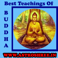 best quotes of lord buddha by astrologer