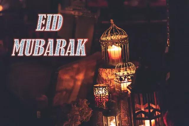 how many days eid holidays in dubai