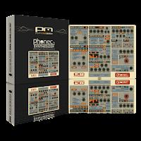 Psychic Modulation - Phonec 2 v2.4 Full version