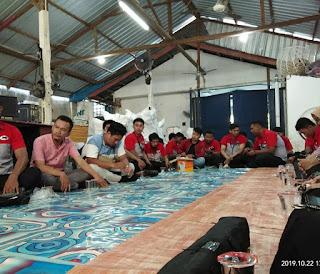 Kajian Coorporate Bersama Kawan-Kawan JNE Tarakan 20191023 - Kajian Islam Tarakan