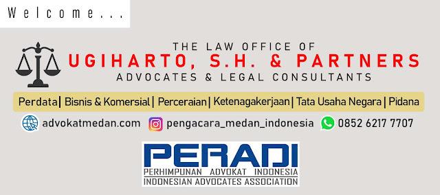Advokat di Medan Maimoon