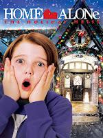 Home Alone: The Holiday Heist 2012 English 720p HDRip