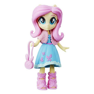 My Little Pony Fluttershy Equestria Girls Fashion Squad Single Figure