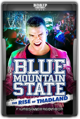 Blue Mountain State - The Rise of Thadland Torrent Dublado