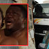 LOL! Lovers Run Out Nak*d As Truck Lost Control & Slammed Into Their House
