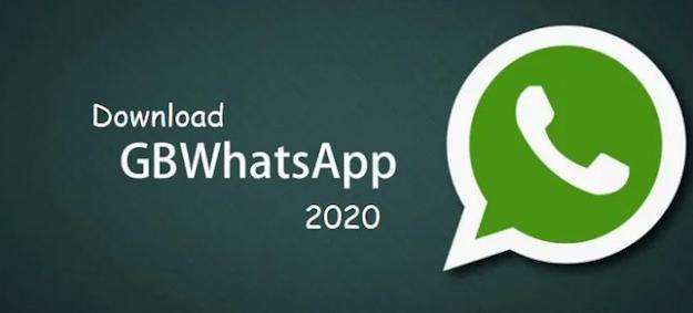 تحميل تطبيق جي بي واتس اب اخر نسخة  GB WhatsApp 2020