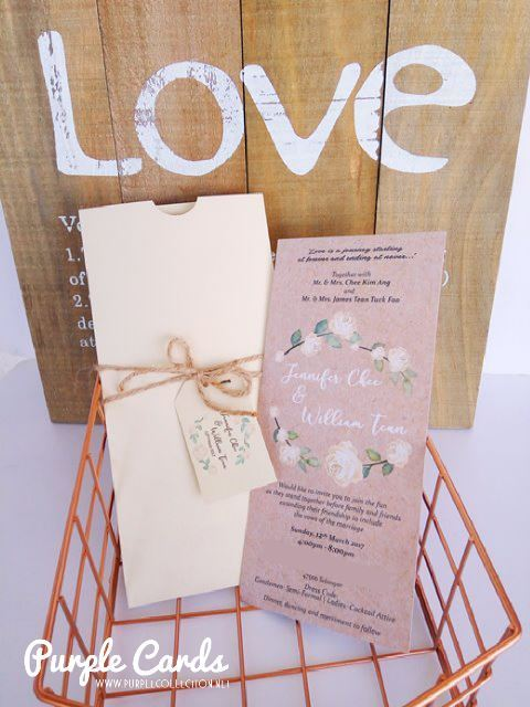 Online Wedding Gift Delivery Malaysia : ... online order, express, rush order, delivery, rustic, brown jute string