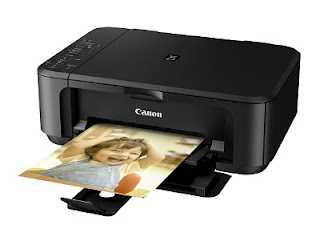 Download Printer Driver Canon Pixma MG2250