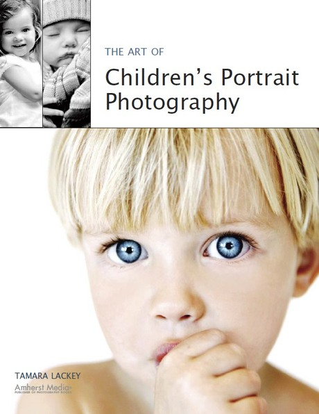 The Art of Childrens Portrait Photography