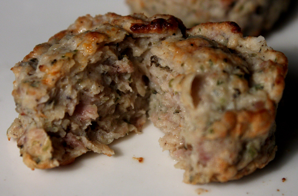 Phase One Turkey Meatballs With Romano Cheese And Herbs Recipe ...