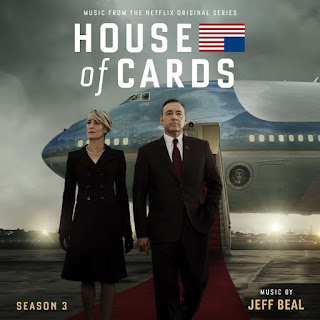 House of Cards S03 Hindi Complete Download 720p WEBRip