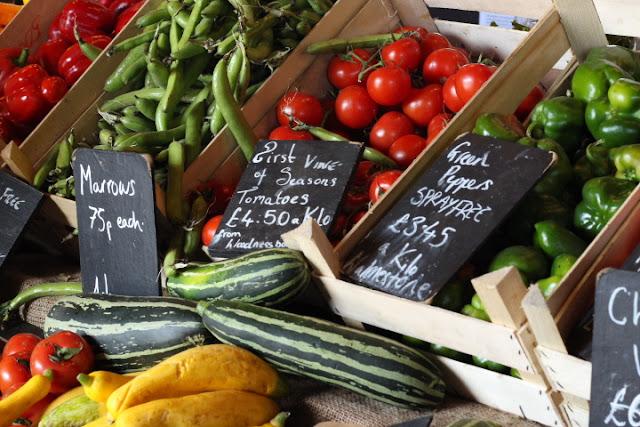 Kent Farmers Market Canterbury