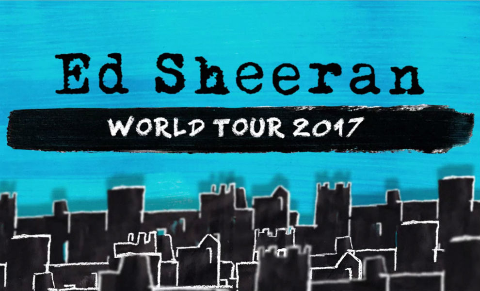 ed sheeran o2 arena the gizzle review