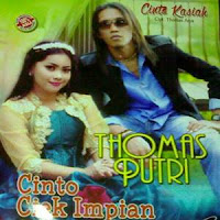 Download MP4 Thomas Arya & Putri Aline - Cinto Ciek Impian (Full Album)