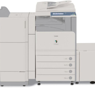 Canon imageRUNNER C2880 Driver Download