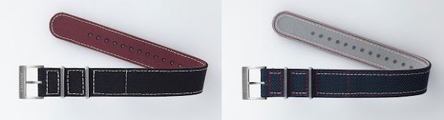 Trume watch Belt Replaceble and exchangble