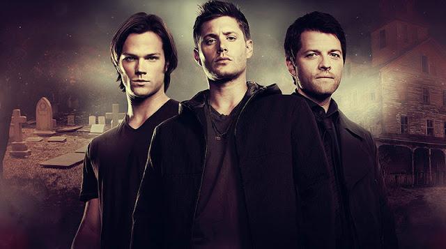 Especial series longevas aún en emisión: 'Supernatural'