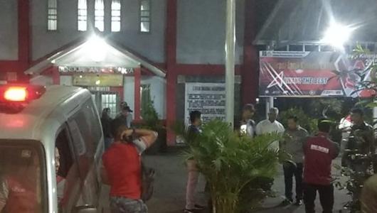 Setya Novanto Kepergok di Toko Bangunan, Pengawal Terlibat?