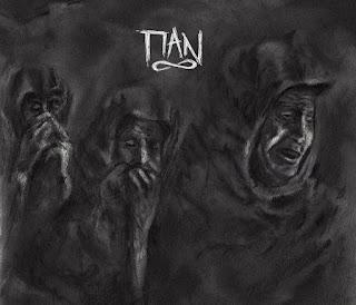 ΠΑΝ - (2020) II_album front