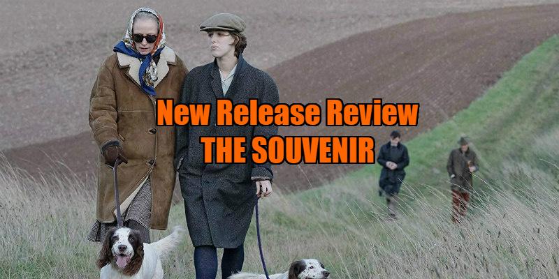 the souvenir review