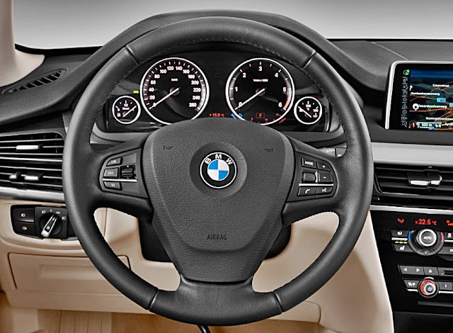 2017 BMW X5 Specs Reviews
