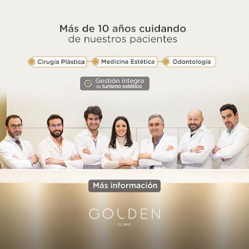 www.clinicagolden.com