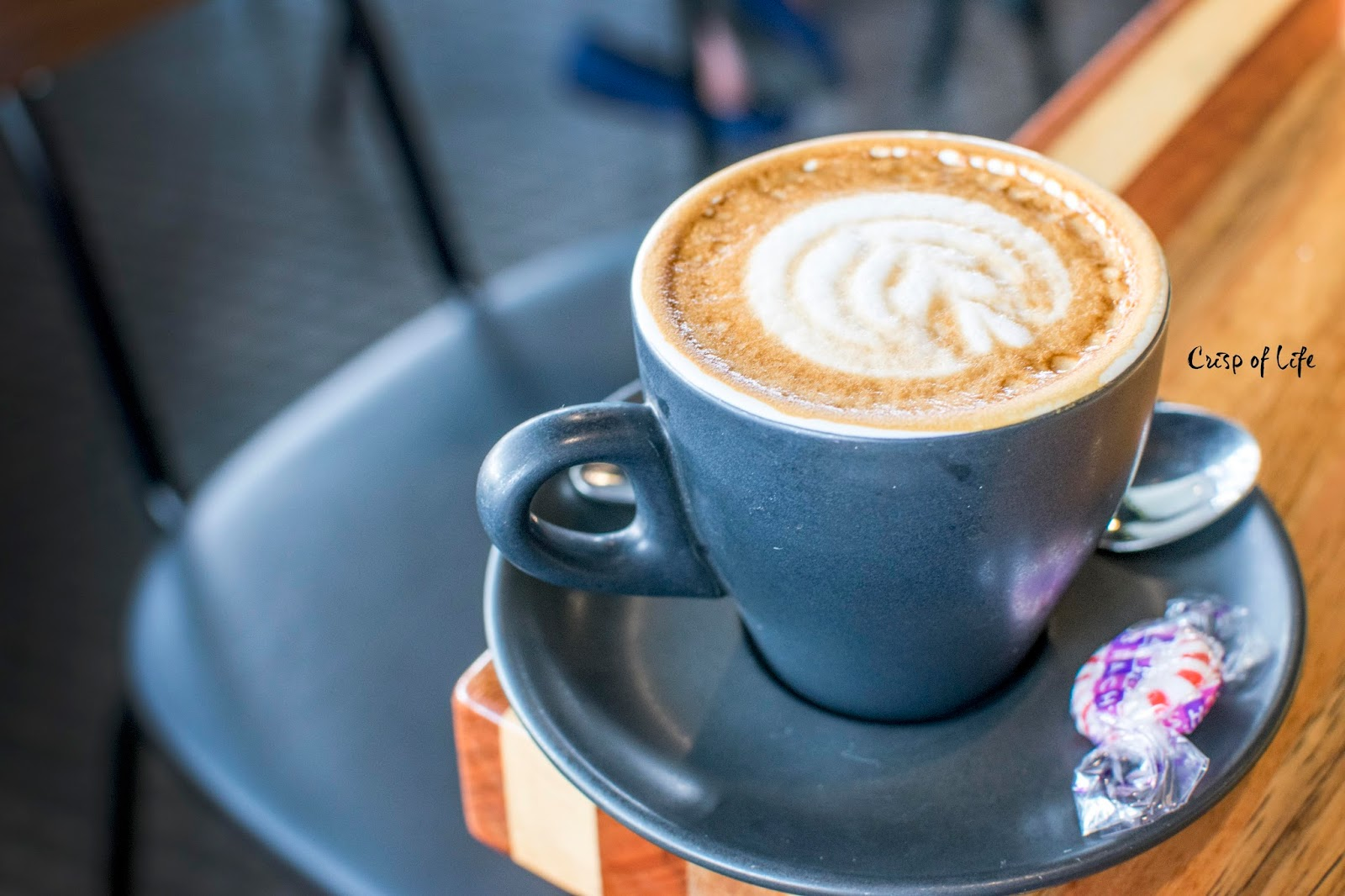 Arang Coffee Penang