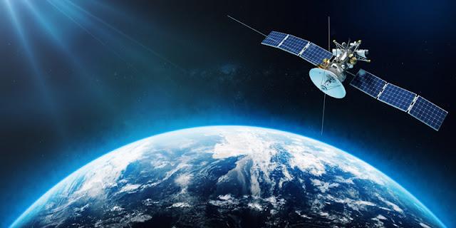 Perang Ruang Angkasa, AS: China Dan Rusia Kembangkan Senjata Untuk Menyerang Satelit Kita
