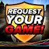 Request a Game
