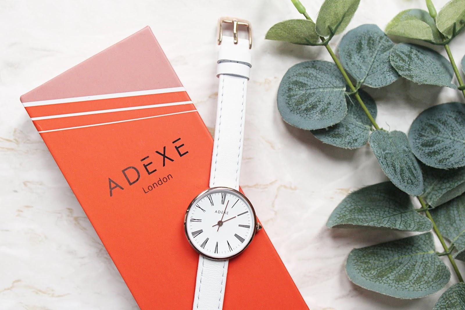 Adexe Mini Sistine - Snow White Review